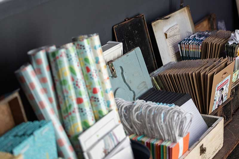 wrapping paper and cards urban living navenby